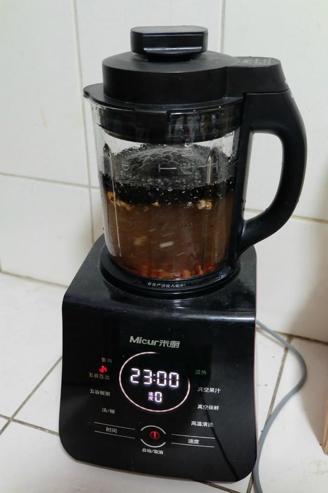 豆浆光喝特色多没意思,来杯v豆浆又健脑的黑芝麻早餐核桃糊吧!永城糕点花生图片
