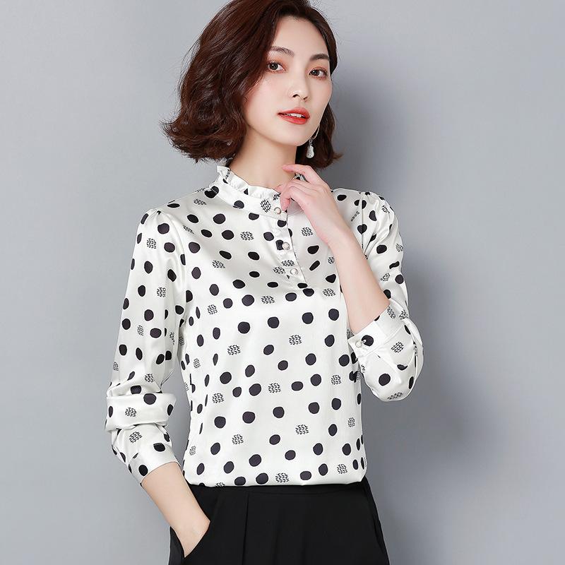 小衫批�_洋气小衫能把气质很好的展现出来,穿上后更显高雅迷人