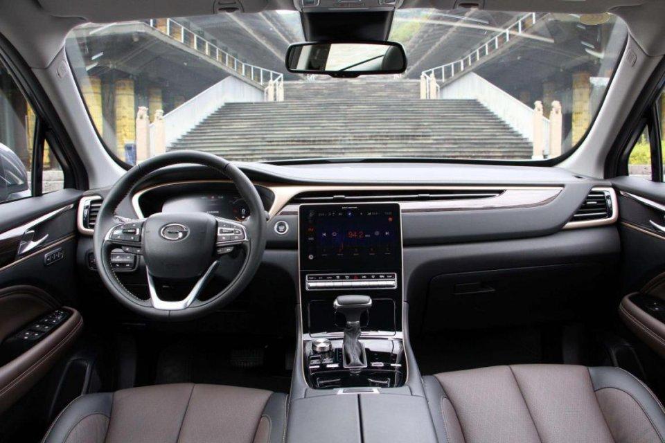 紧凑级的再细分,全新广汽传祺GS5大幅升级