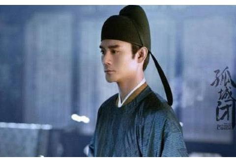正午新剧《孤城闭》剧照来袭,最期待的不是王凯,而是喻恩泰?