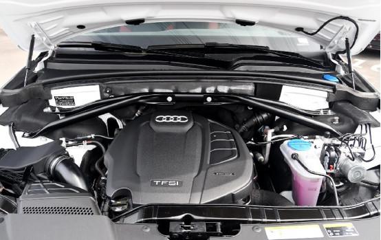 想入手奥迪Q5,现在这款车的最低价在多少钱?