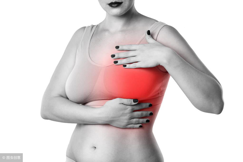 乳腺结节是怎么回事 坚持3做2不做 呵护好乳腺