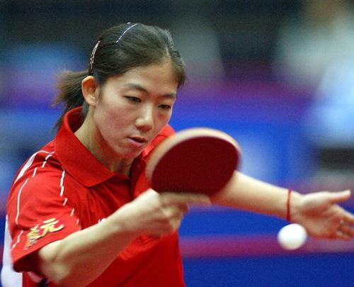 世界冠军牛剑锋干新工作!帮刘国梁完成使命,为国乒培养人才