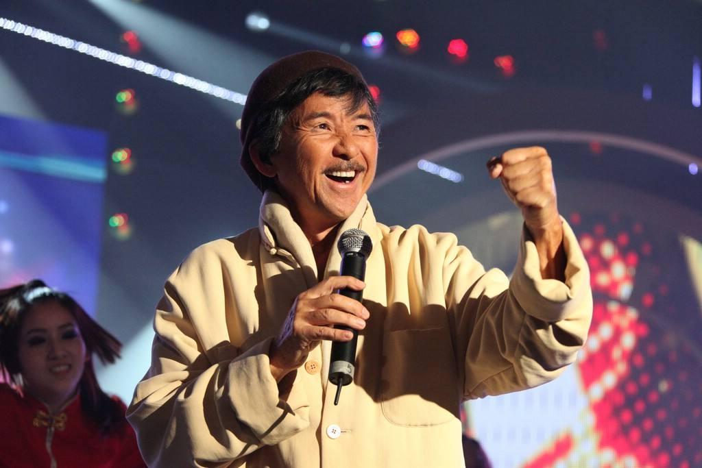72岁林子祥香港红馆5场演唱会细节公开,称不会请妻子叶倩文助演