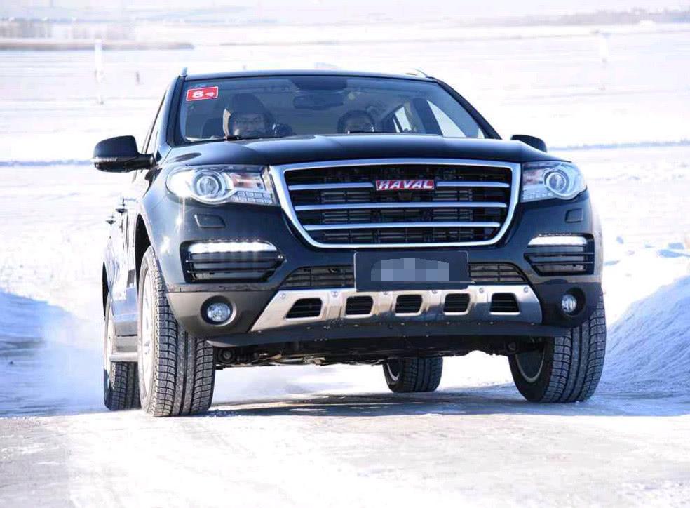 H9,一直都不是哈弗最强SUV,它才是!16万起底盘源于奔驰