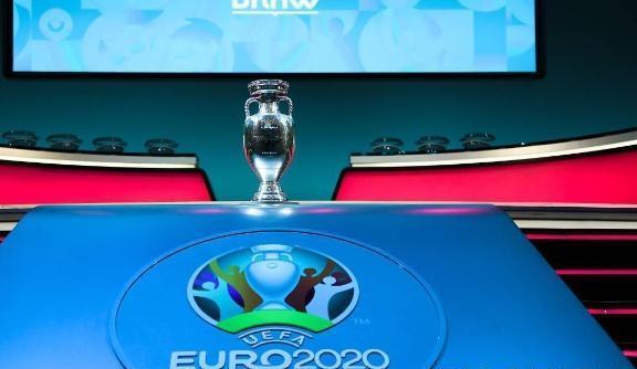 欧洲杯预赛抽签:德国荷兰再相遇 英格兰葡萄牙远征
