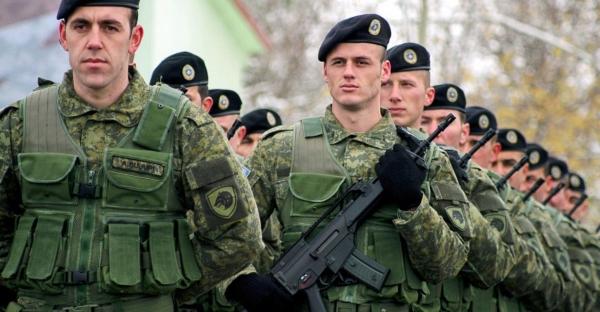 支持科索沃建军!美国再次煽风点火,将欧洲50国放在了火药桶上