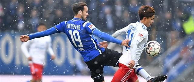 法国杯:汉堡VS纽伦堡,主队有望获胜晋级