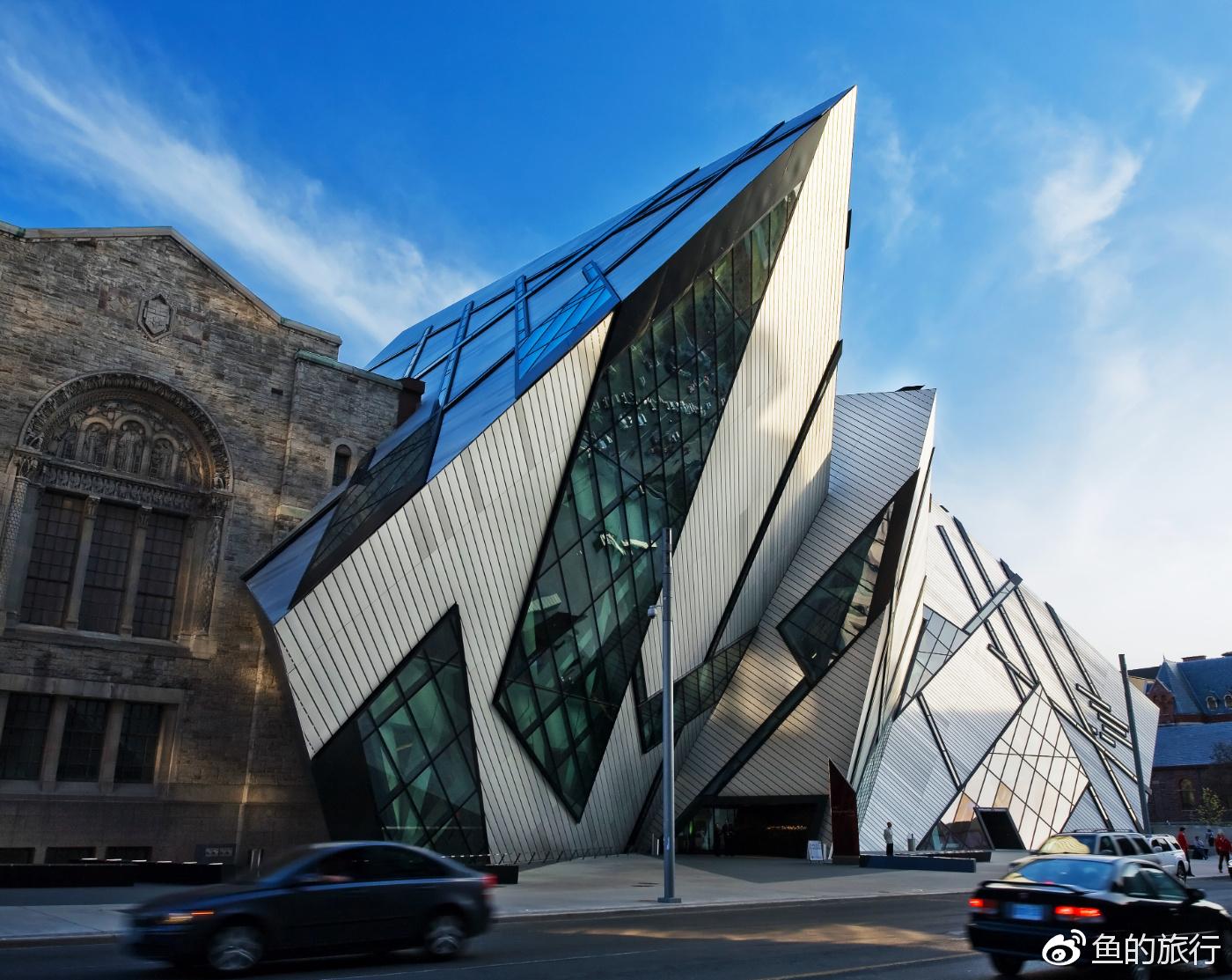 新鲜且多元,探索更多可能的多伦多