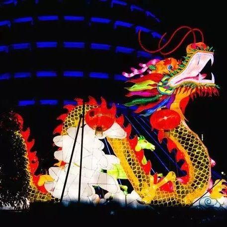 桂林的夜将变更美!山水节将办艺术花灯展持续到元宵