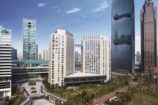 无限极年捞金2百亿,老板在苏州住30亿宾馆,在香港花百别墅别墅东山伦敦图片