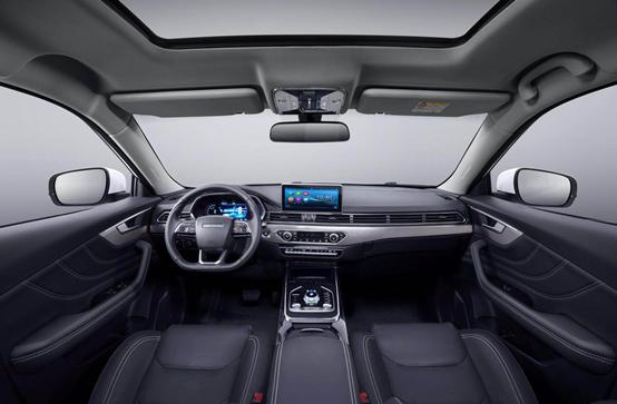 捷途首款新能源车型X70S EV将于上海车展亮相