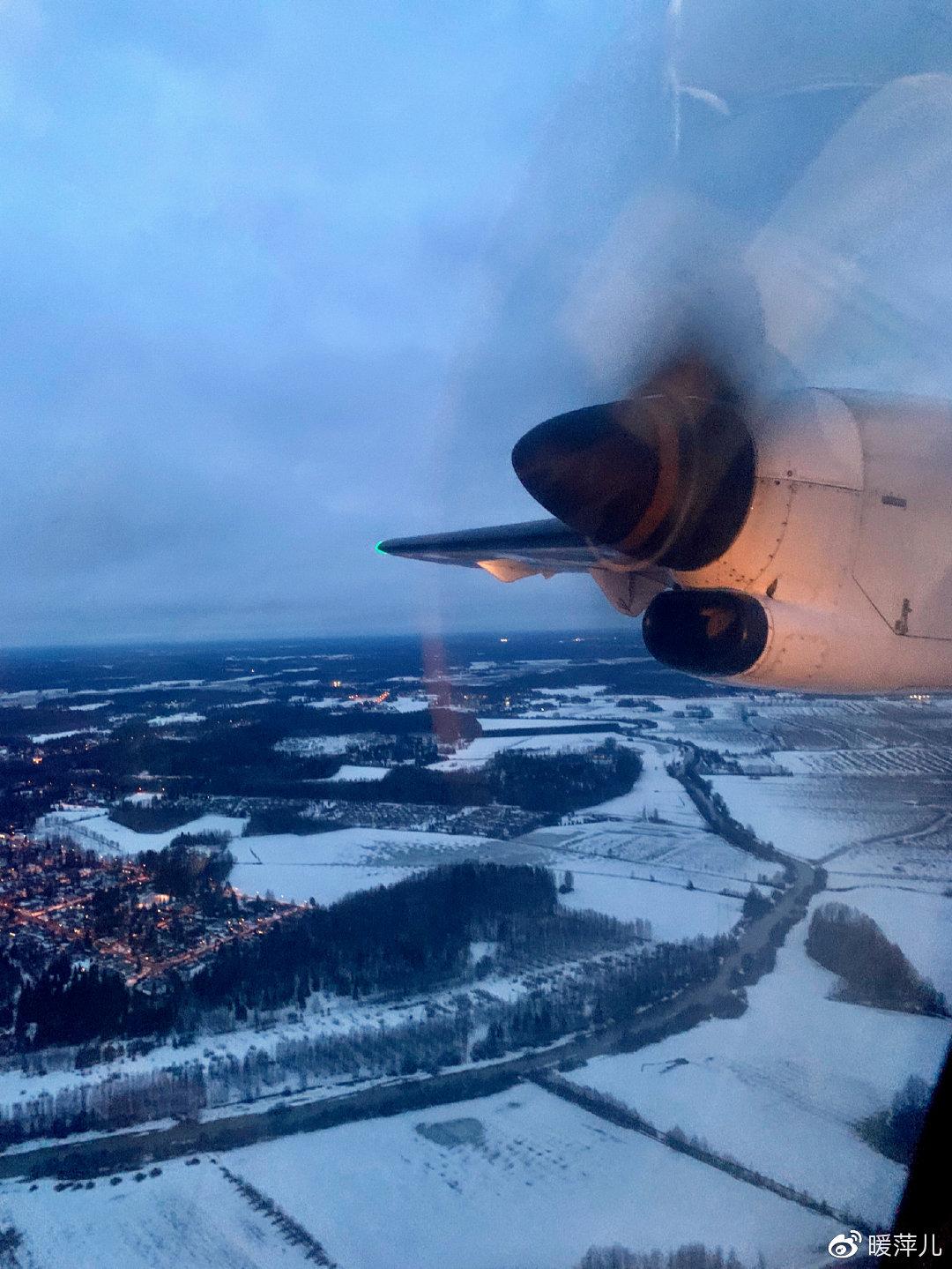驯鹿、冰雪、圣诞老人,在芬兰拉普兰邂逅幸福