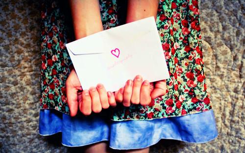 故事:一个熟悉女人的来信