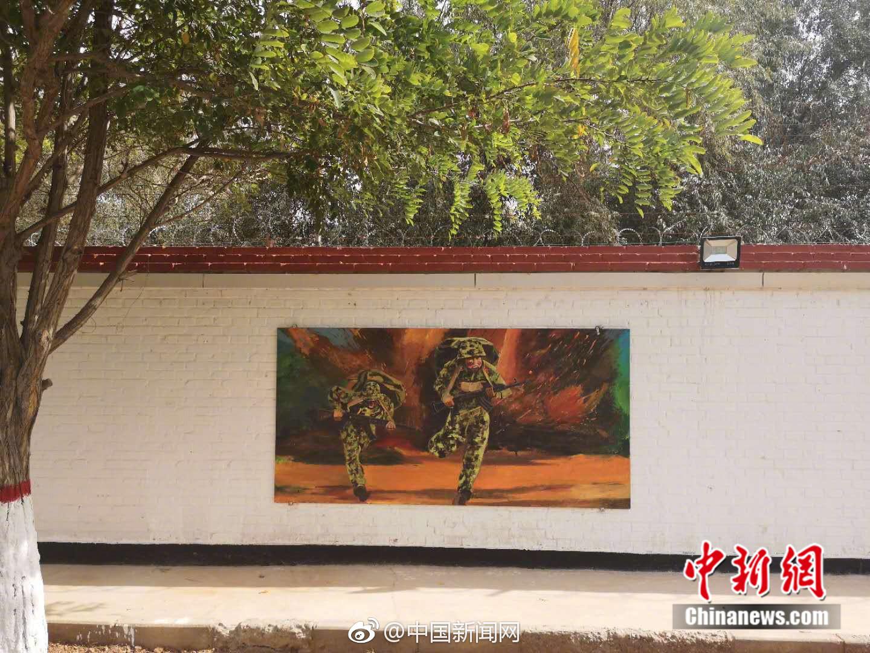 射击、战术……云南武警实战实训锤炼特战队员新质战斗力
