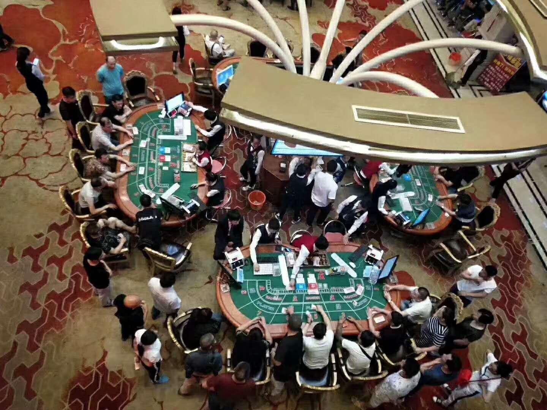 游走缅甸小勐拉赌场的金三角大圈帮,真实的黑帮生活