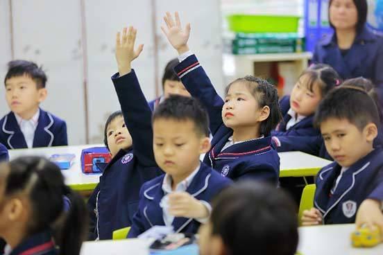 """让家长学生忘掉""""减负""""的学校 300校长老师各找答案"""