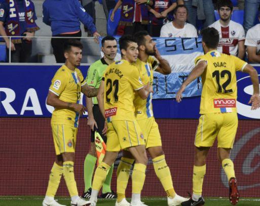 西甲积分榜:西班牙人1-0进前二,皇马不是巴萨争冠对手?
