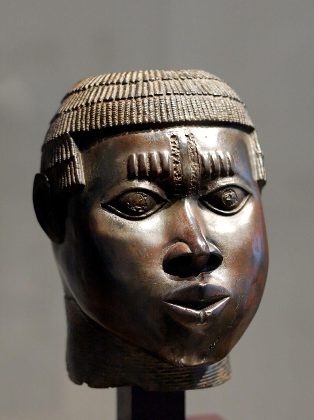 中国文物也快回家了?法计划归还非洲被掠文物