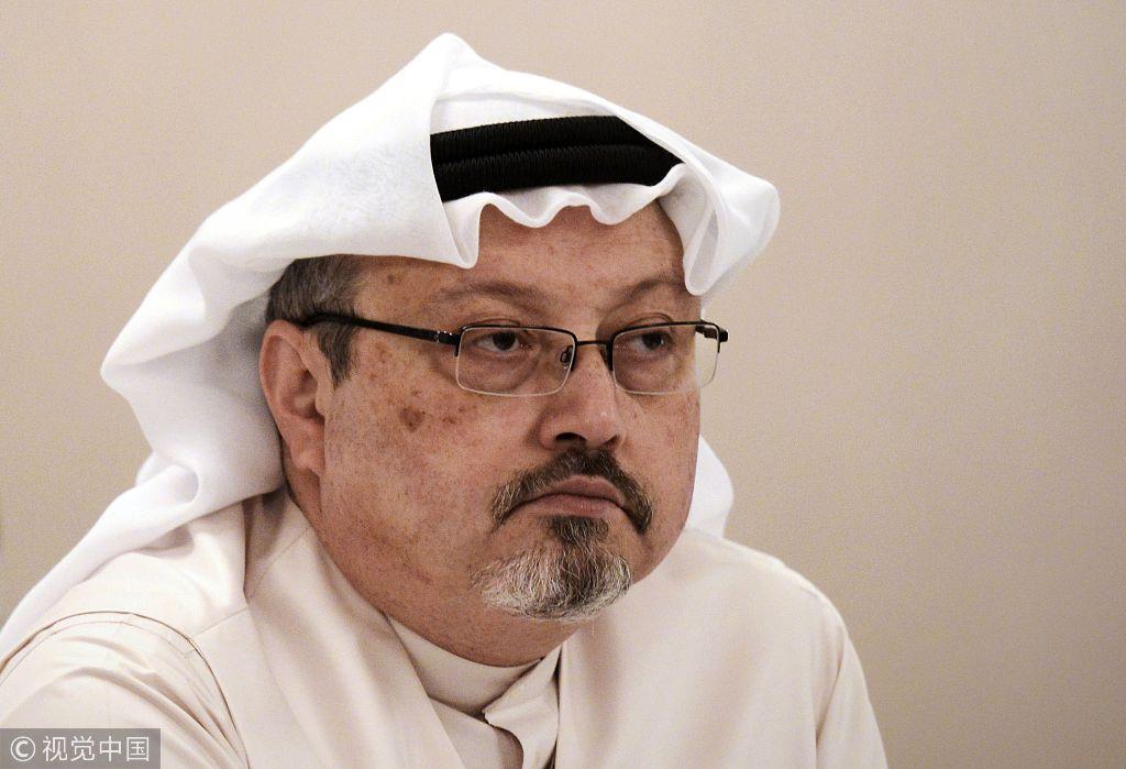 消息人士称沙特记者被活体肢解 沙特检查官首次承认麻醉肢解记者