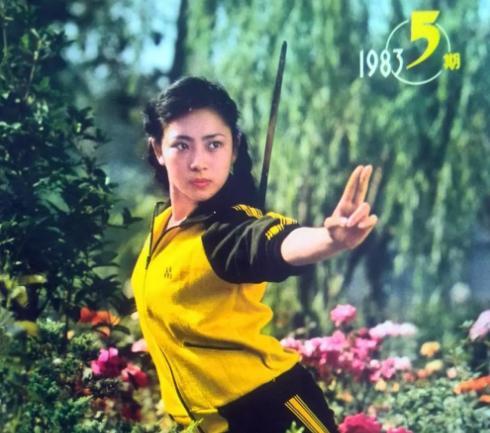 李连杰电影中的6位女打星,全都是实力派,一位还是综合格斗冠军