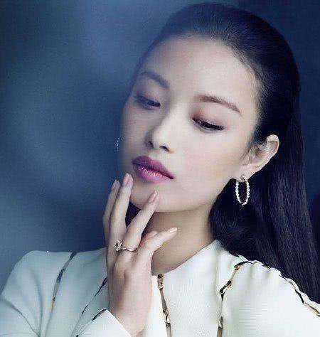 韩国网友排序中国最美女星,倪妮周冬雨上榜!