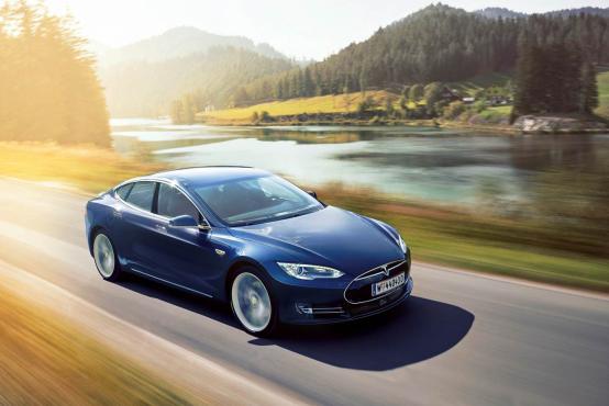 为何特斯拉Model S在可靠性上垫底?