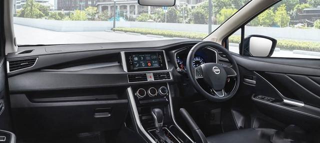 日产2019款骊威6坐MPV引进国产,五菱神车危险了