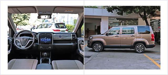 这几辆SUV卖出了白菜价,个个都是高颜值,月薪3000就能买!