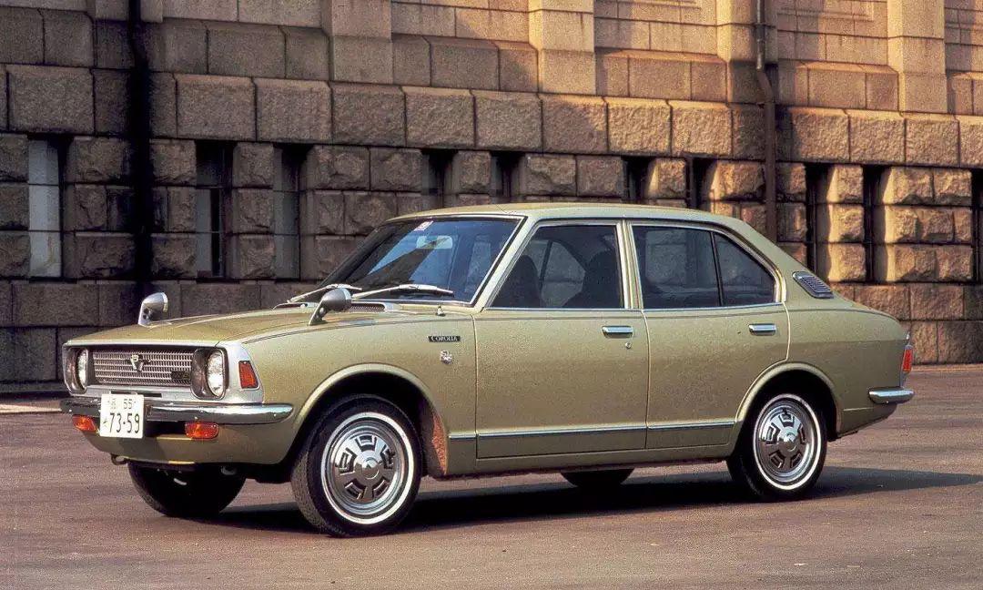 10万家用车,热销50年,这几款才是真正的神车