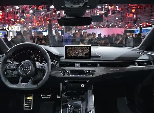 奥迪高性能旅行车4月初国内上市,售价91万元