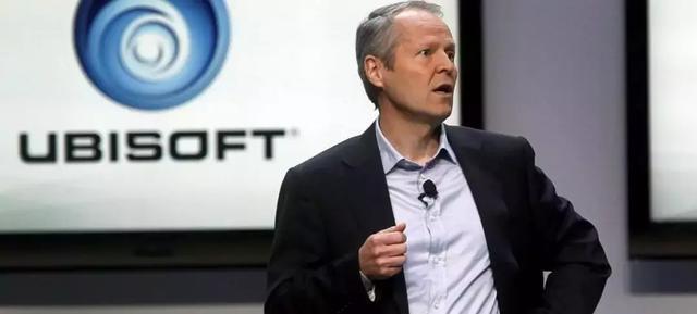 """来自育碧CEO的一封信:未来10年,""""玩""""将成为常态"""