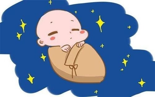 孩子睡眠质量不好_新生儿每天睡眠时间睡多久合适?如何让宝宝睡得更好?