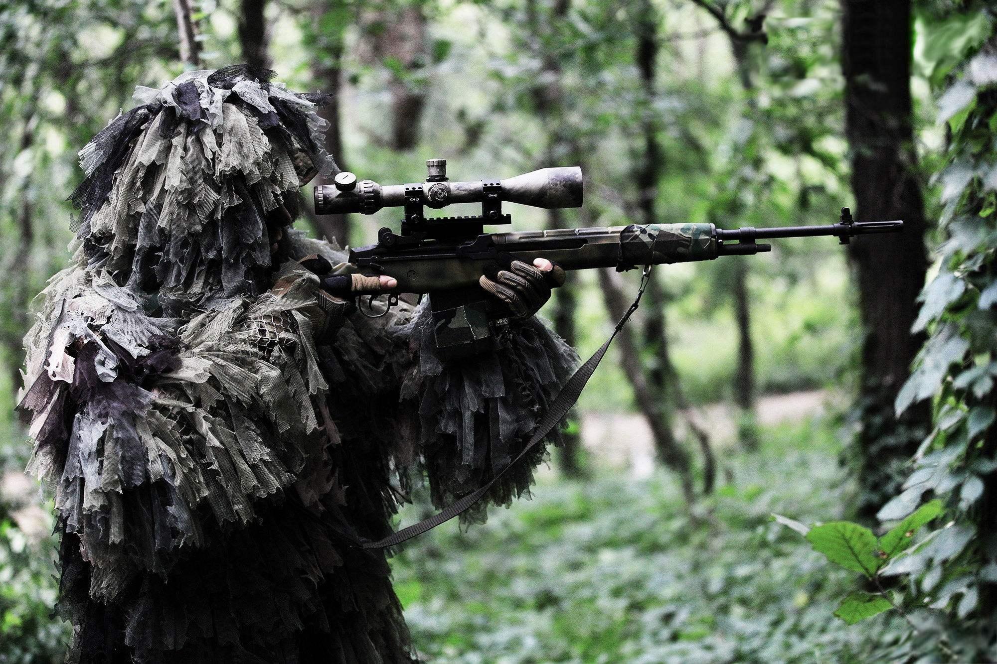 狙击手参加奥运会射击比赛会如何?班门弄斧,毫无意外被淘汰