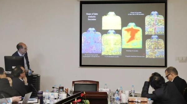 圆桌 复旦哲院与维也纳大学办工作坊:关于艺术与空间的构建