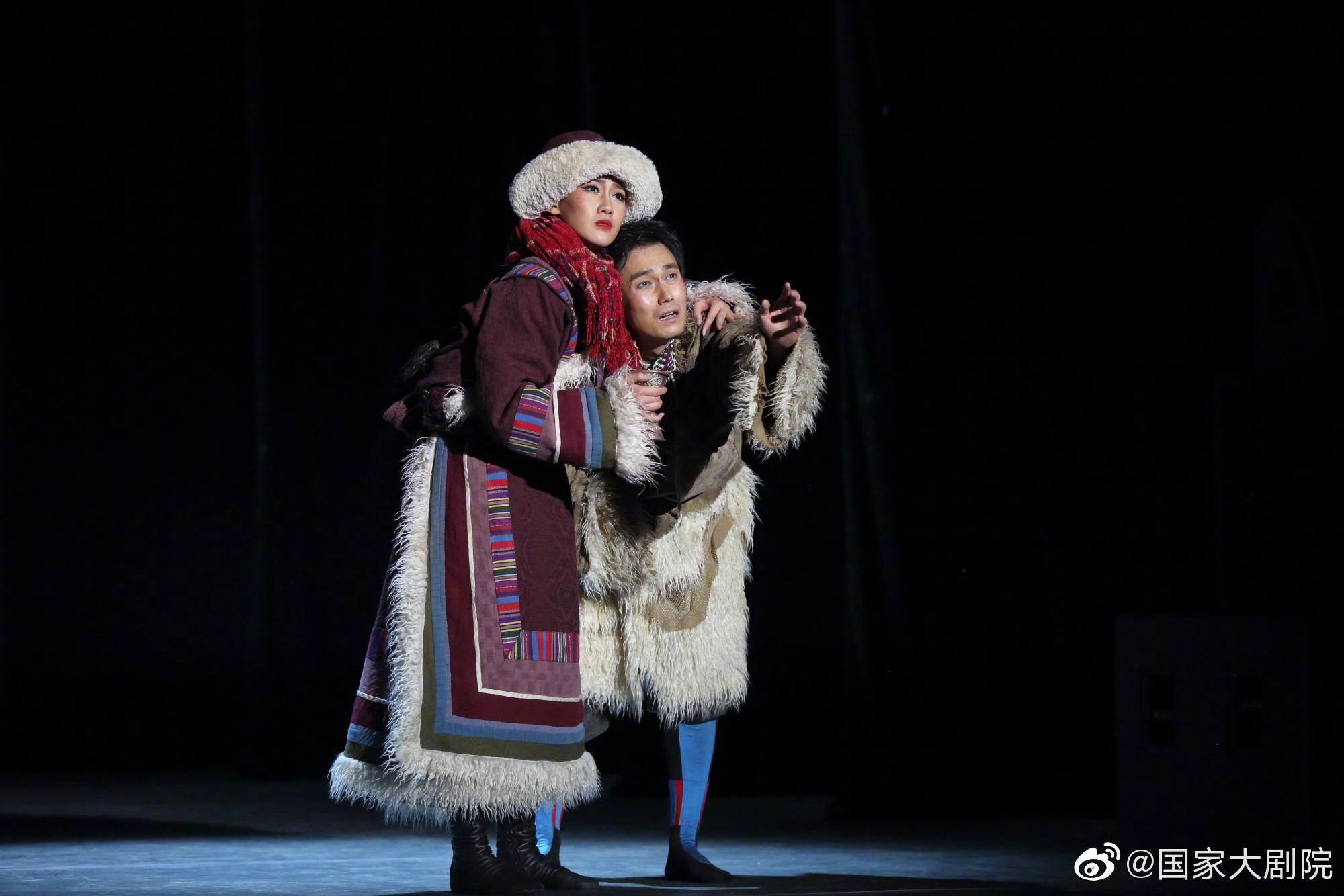 2019北京世园会开幕式文艺演出