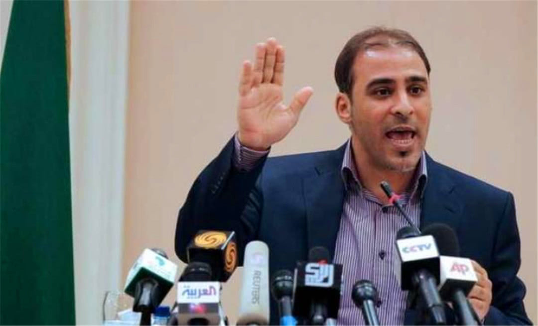 卡扎菲政权倒台后,新闻发言人易卜拉欣全身而退的真实原因!