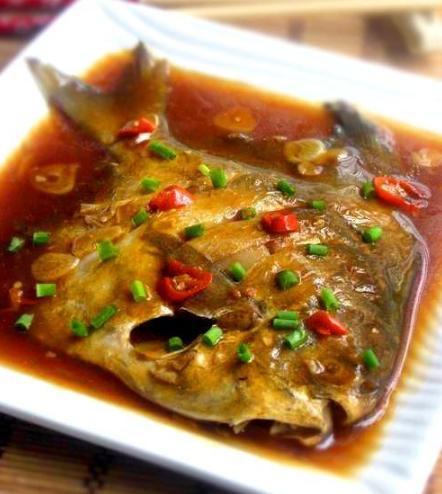 教你20道鱿鱼的做法,好吃又挑食,再下饭的孩子也吃个没够!铁板鲳鱼能吃吗