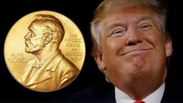奥巴马特朗普,凭啥都拿诺贝尔和平奖