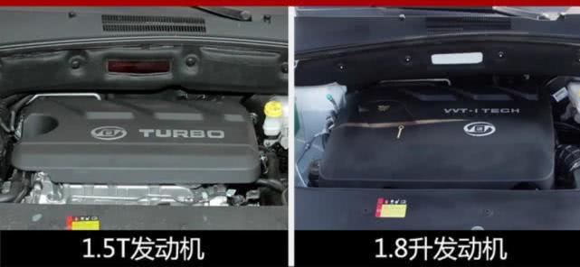 国产车也可以这么高颜值,配ESP和全景式天窗,还不足8万