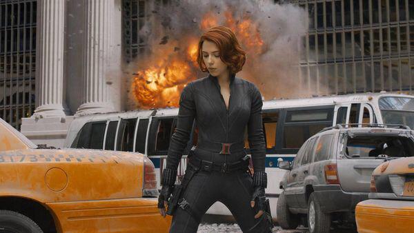 《黑寡妇》确认不是R级,寡姐片酬2500万美元成好莱坞女星最高