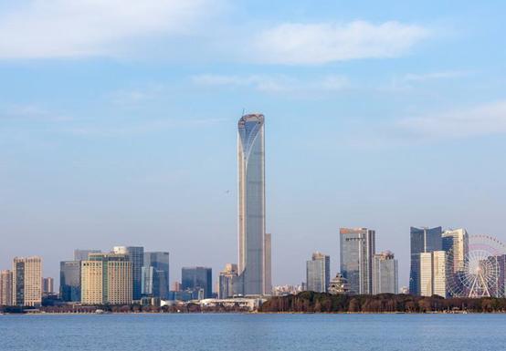 除四个一线城市,我国人均可支配收入最高的城市,答案很难猜