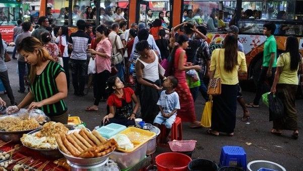 你知道一千人民币可以换多少缅甸币吗?这一千