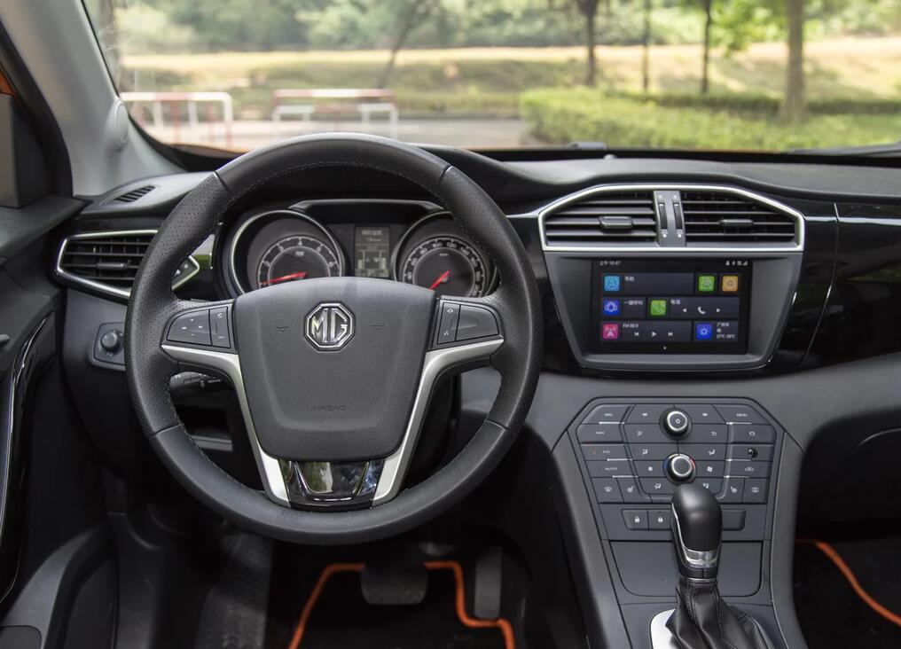 二师兄玩车   上汽乘用车:是时候展现真正的技术了!