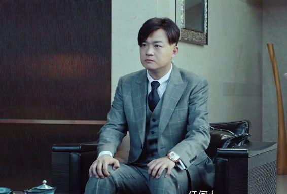 大人物:赵泰为何心里如此扭曲?看到他爸对妈妈的态度