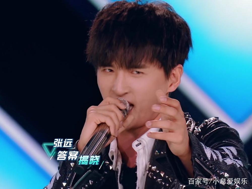 《创造营》马雪阳张远还在为音乐梦执着,李茂却早已转移发展方向
