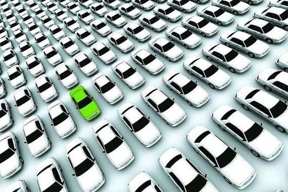 5月中国汽车经销商库存系数为1.59 库存水平位于警戒线以上