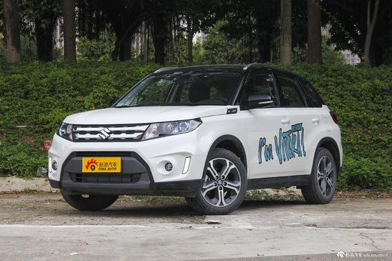 15-20万合资小型SUV油耗口碑排行榜前七名的车,你买过吗?