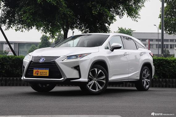 8月30-50万进口品牌车型市场销量揭晓,新车选它靠谱!