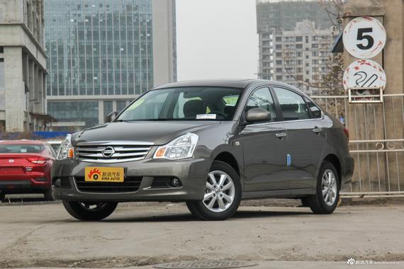 3月15-20万合资品牌车型销量榜,轩逸夺冠